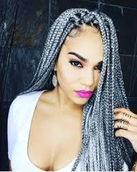 looking for black hair braid styles for grey hair box braid crochet hair extensions hairpieces for women box braids