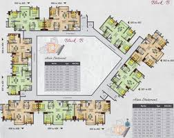 basera aangan in patia bhubaneswar location map floor