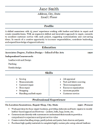 an exle of resume literacy esl resources at the louisville co