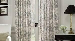 standard sliding glass door curtain size u2022 sliding doors ideas