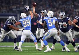 los angeles chargers 3 takeaways vs cowboys on thanksgiving page 3
