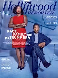 The Trump Family by Denzel Washington And Viola Davis Interviewed By Kareem Abdul
