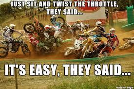 Funny Motocross Memes - chuck s fun page 2 four memes meme like images