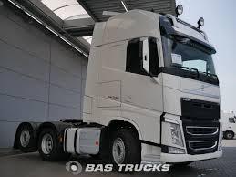 volvo commercial vans volvo fh 540 xl tractorhead euro norm 6 u20ac51800 bas trucks