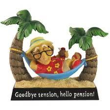 goodbye tension hello pension wl ss wl 12758 goodbye tension hello pension