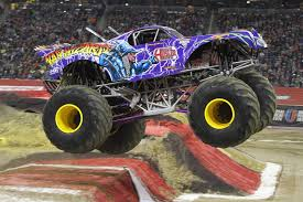monster trucks grave digger others set for monster jam in tampa tbo com
