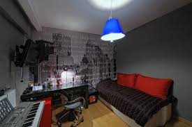 image gallery of beautiful looking home recording studio design on