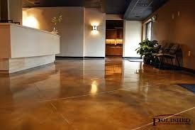 Polished Concrete Systems Inc Forest Hill Maryland ProView - Concrete flooring miami