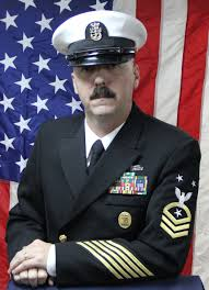 Flag Officer In Command Philippine Navy Capt Robert B Chadwick Ii