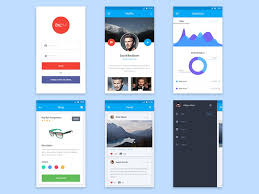 themes for mobile apps mobile apps development mobile apps design with theme ui designing