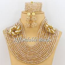 indian jewelry necklace sets images Best seller gold indian jewelry set wedding popular african jpg