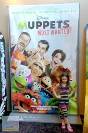 thanksgiving muppets disney muppets most wanted movie review is it for kids brie