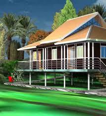 Caribbean House Plans Caribbean Style Architecture Stock Floor - Caribbean homes designs