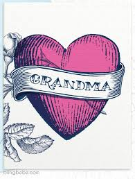 mer enn 25 bra ideer om grandma tattoos på pinterest lotus henna