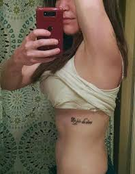 Tattoos Of Sayings And - the 25 best delicate fonts ideas on text