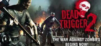 game dead trigger apk data mod dead trigger 2 1 2 5 unlimited mod hack apk unlimited money
