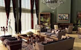 Brown Green Living Room Decorating Ideas Diy Brown And Green - Living room decore ideas