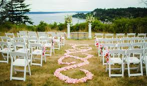 wedding events fort worden weddings special events