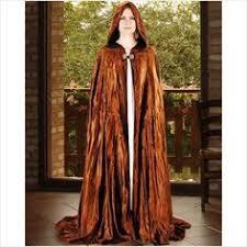 pagan ceremonial robes cloak renaissance costume cloaks