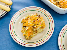 breakfast sausage casserole recipe trisha yearwood food network
