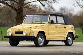 vw kubelwagen volkswagen 181 u0027kübelwagen u0027 1975 welcome to classicargarage
