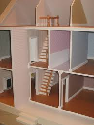 Little Darlings Dollhouses Customized Newport by Little Darlings Dollhouses Completed Finished And On Sale Now