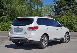 nissan pathfinder platinum white 2016 nissan pathfinder platinum road test review carcostcanada