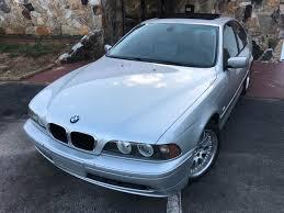 2002 bmw 5 series 530i 2002 bmw 5 series 530i 4dr sedan in decatur ga atlanta prestige
