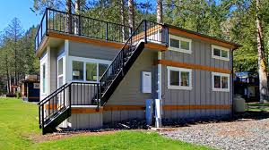 tiny house models gorgeous bellevue park model tiny house by west coast homes youtube