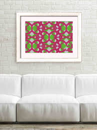 ricki mountain artist designer maker geek and textile designs as framed art or art on canvas wall decor these modern textile and surface design translate well with most interiors and styles