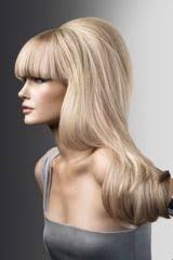 Frisuren Lange Haare Toupiert by Lange Haare Stylen Bilder