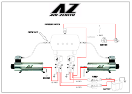 wiring diagram twin viair 380c u2013 readingrat net