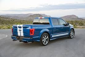 2017 shelby super snake ford f150 is this 750 hp truck the most