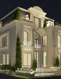 luxury Architecture Design Qatar Doha by IONS DESIGN Dubai