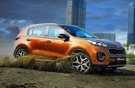 Most Interior Space Suv Which Kia Model Has The Most Cargo Space