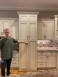 davidson kitchen cabinet door organizer the walk in room this typical kitchen pantry