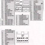 1995 ford explorer fuse diagram explorer radio wiring diagram on radio wiring diagram ford in 95