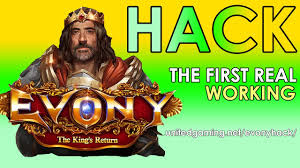 evony the king u0027s return hack 2017 50000 gems cheats youtube