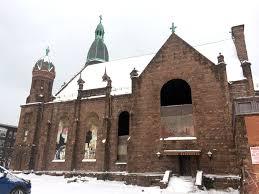 Overhead Door Buffalo Ny by Answers Regarding Our Lady Of Lourdes Church U2013 Buffalo Rising