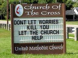Church Sign Meme - best clean religious church sunday school minister and bible