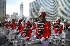 weather outlook for 2015 philadelphia thanksgiving parade nj