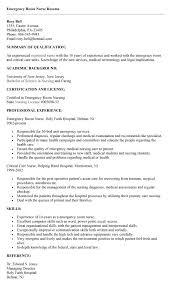 Director Of Nursing Resume Sample Non Specific Resume Objective Cover Letter For Seminar Invitation