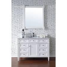 James Martin Bathroom Vanity by James Martin Furniture Brittany 48