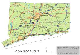 Colorado Map Of Cities by Connecticut State Route Network Connecticut Highways Map Cities