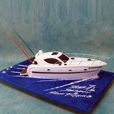 fishing boat cake google search cake decorating ideas