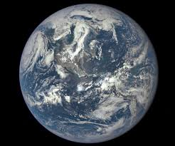 what is the diameter of earth universe today