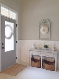 paint color is dusty miller by glidden love this color it u0027s a