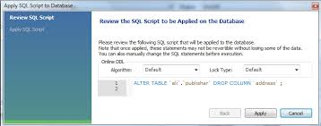 Delete From Table Sql Tables Create Alter Drop Table With Mysql Workbench