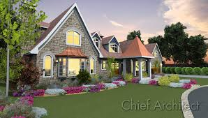 Home Design Library Download Chief Architect Home Design Software Samples Gallery