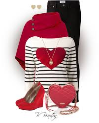 valentines day dresses 25 great ideas of valentines day from polyvore be modish
